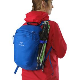 Arc'teryx Index 15 Backpack rigel